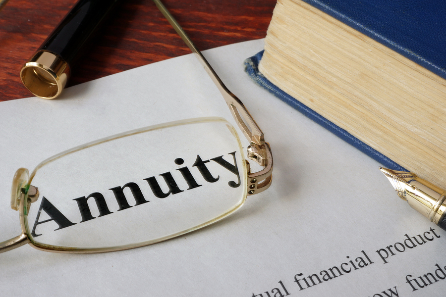 FERS Annuity Calculator | FERS Retirement Annuity Benefits