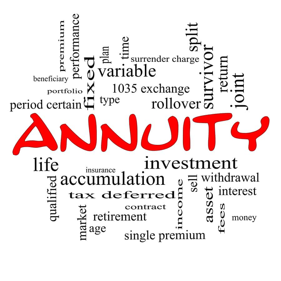 Current Annuity Rates
