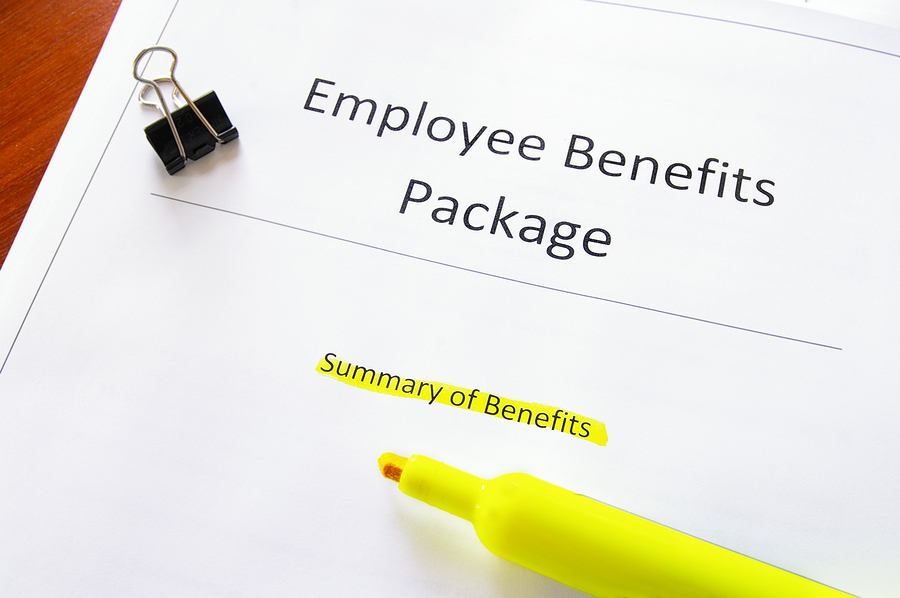 Federal Employee Retirement Benefits