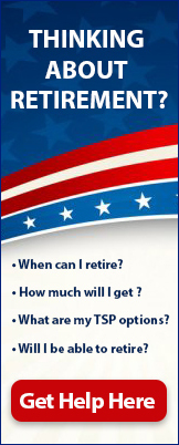 Think About Retirement Banner